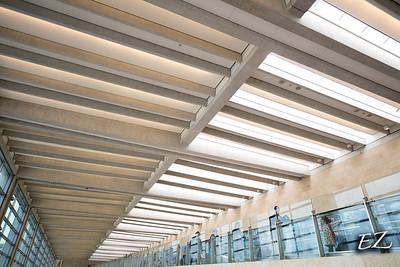 Tel Aviv Airport