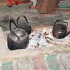 Bedouin Hospitality - hot tea