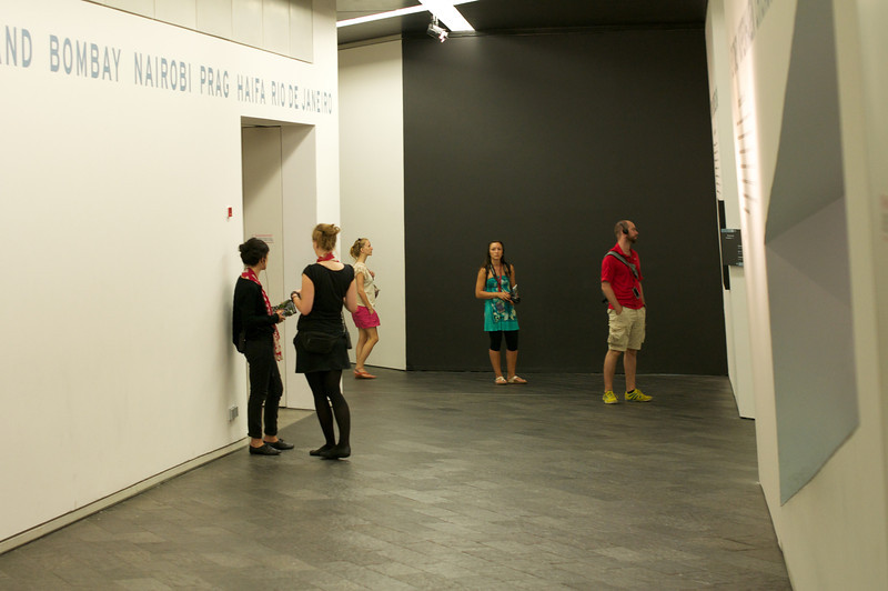 Visual and spatial language that provide visitors with their own unique experience as they walk through the spaces.
