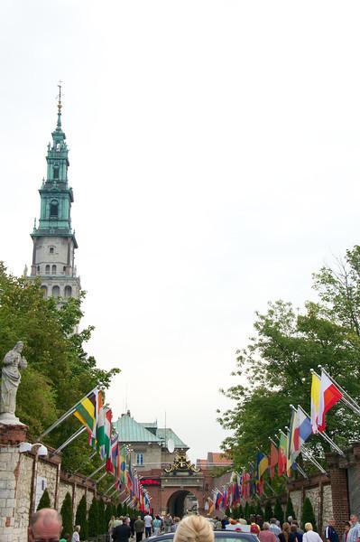 Czestochowa 8-29-31