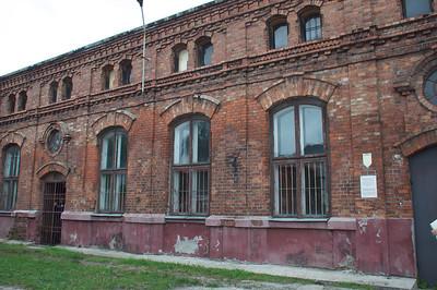 Gora Kawaria & Warsaw Ghetto 8-27-12