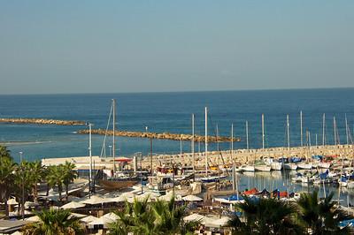 Tel Aviv Urban Story 9-4-12