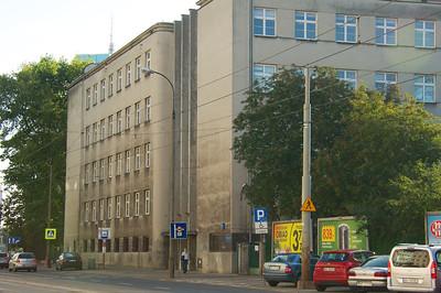 Umschlagplatz, Tikocyn, Lupochowa Forest & Trelinka 8-28-12