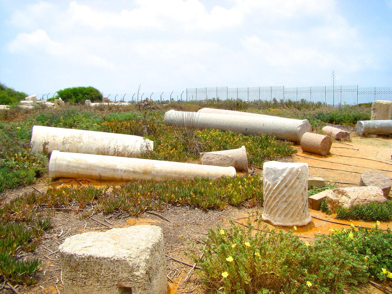 Caesarea-Imported Marble (1)
