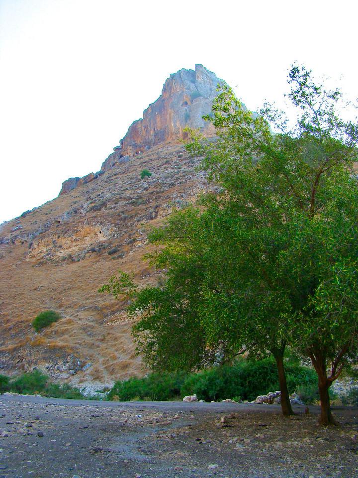 Mt  Nitai (1)