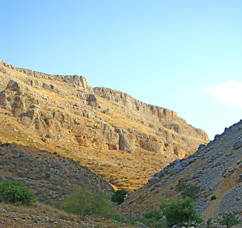 Valley of Arbel