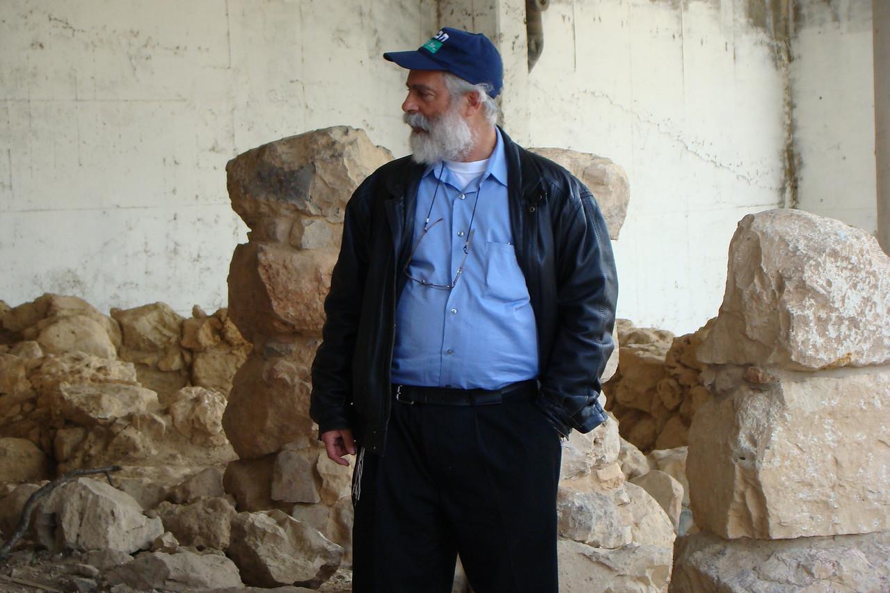 David Wilder, Hebron Guide