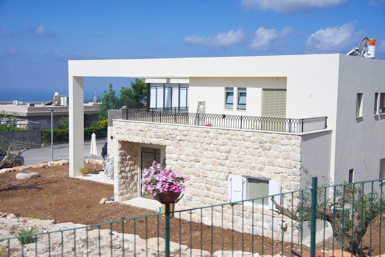New Kibbutz Hanita house.