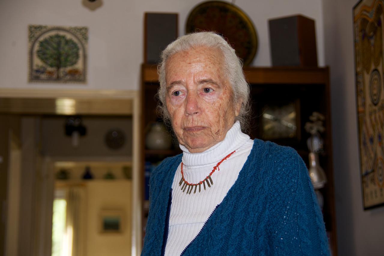 Rachel Rabin Yakov