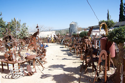 Bet Sheish-Toscana of Israel 2-9-2014