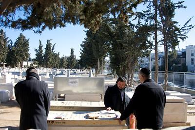 Jerusalem to Ein Gedi 2-10-2014