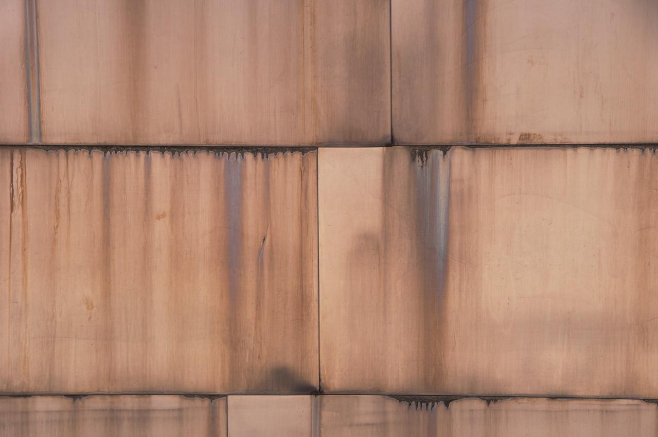 Close Up of Titanium @ 2pm