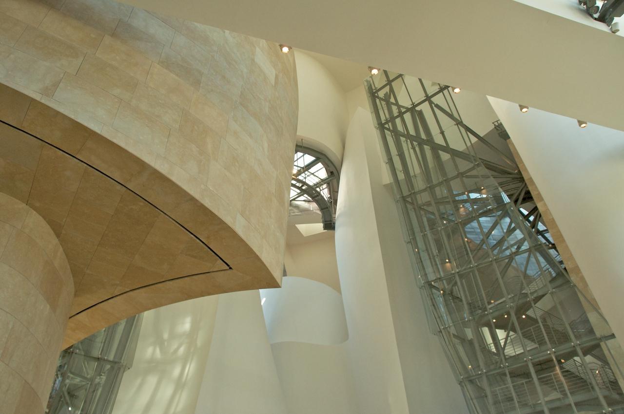 Atrium #1