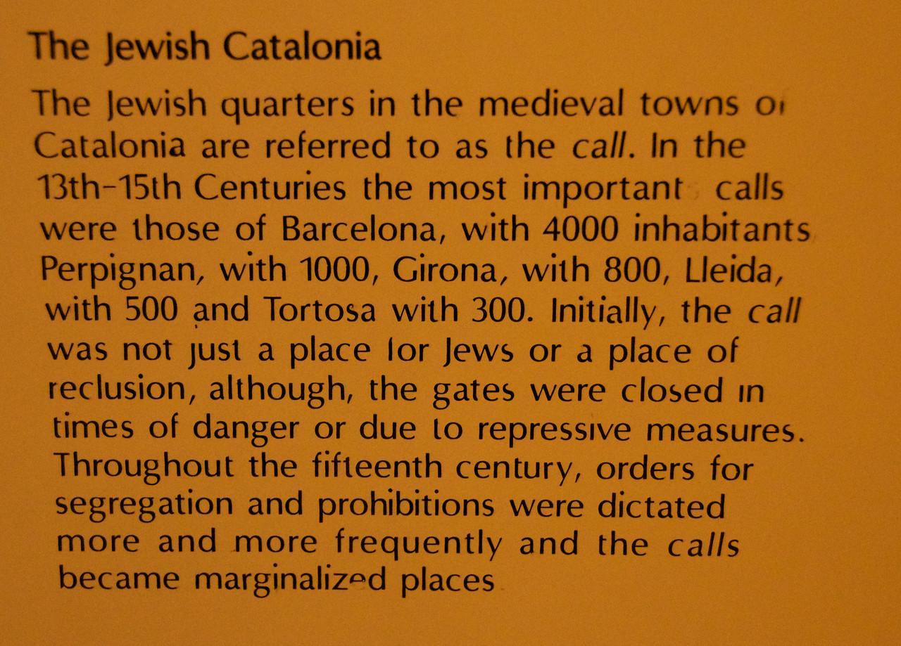 The Jewish Catalonia