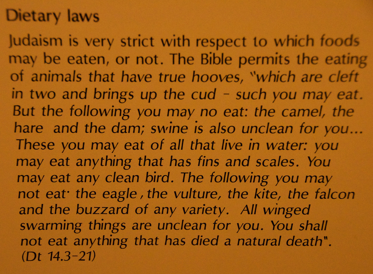 Dietary Laws