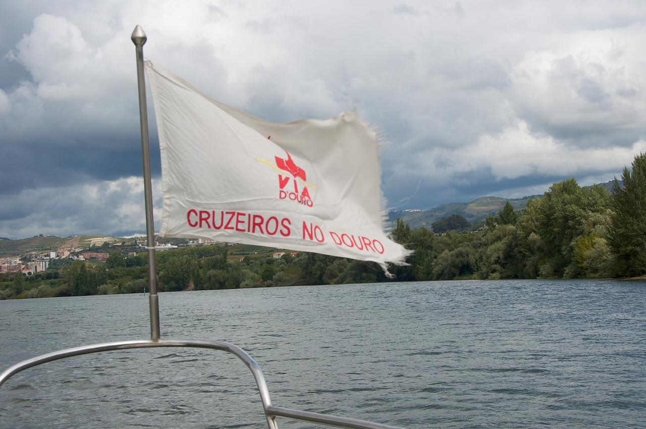 Duoro River Cruise