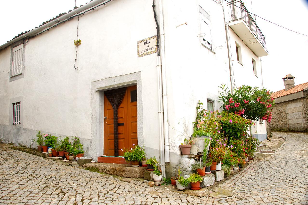 Corner of Ruos Dos Mercadores