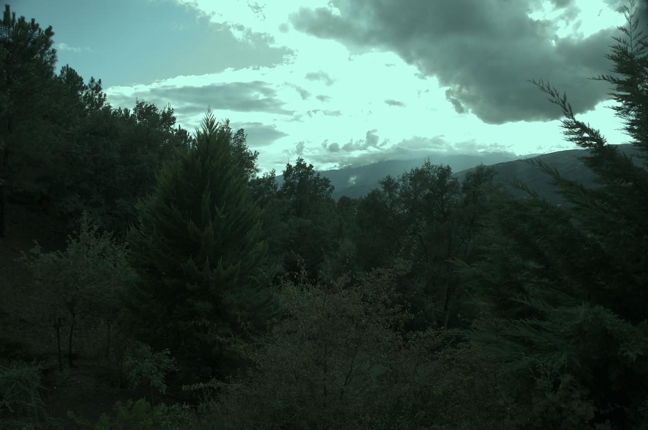 Guarda, Trancoso & Duoro River Valley 9-2-11 2011-09-0213-28-45