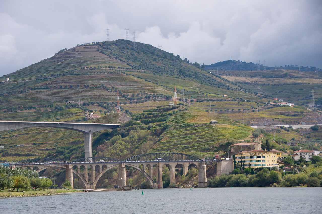 Guarda, Trancoso & Duoro River Valley 9-2-11 2011-09-0209-53-16