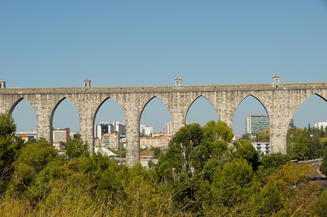 Gothic Aqueduct…Built 1783