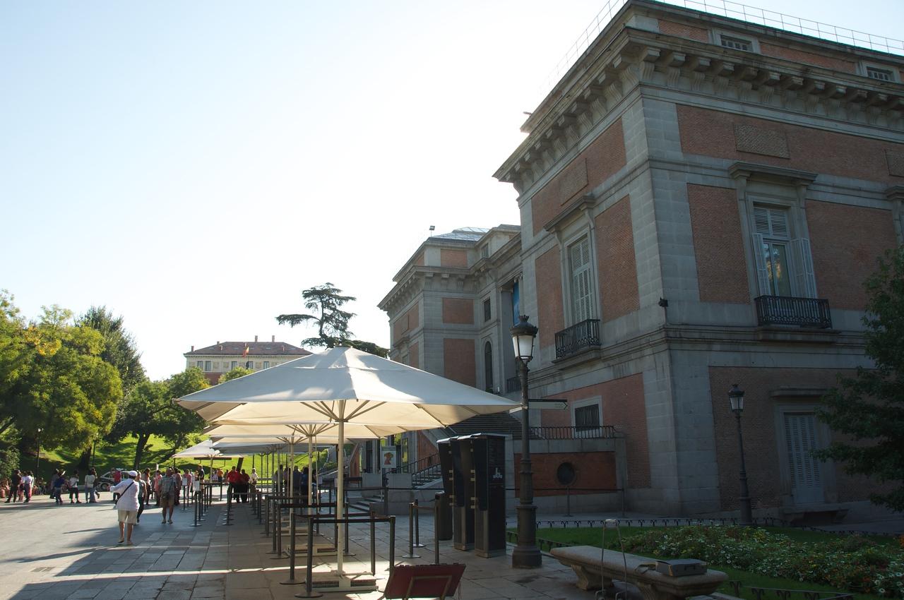 Prado Plaza