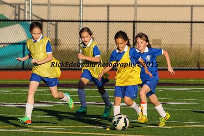 Issaquah Soccer Club Youth