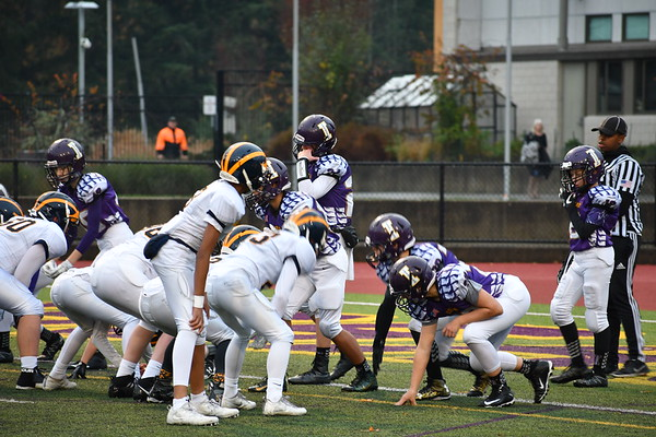 Issaquah Youth Football
