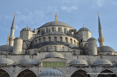 A full day in istanbul pt 5 - January 2014