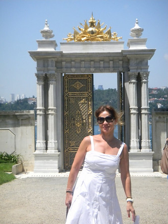 Istanbul July 2010