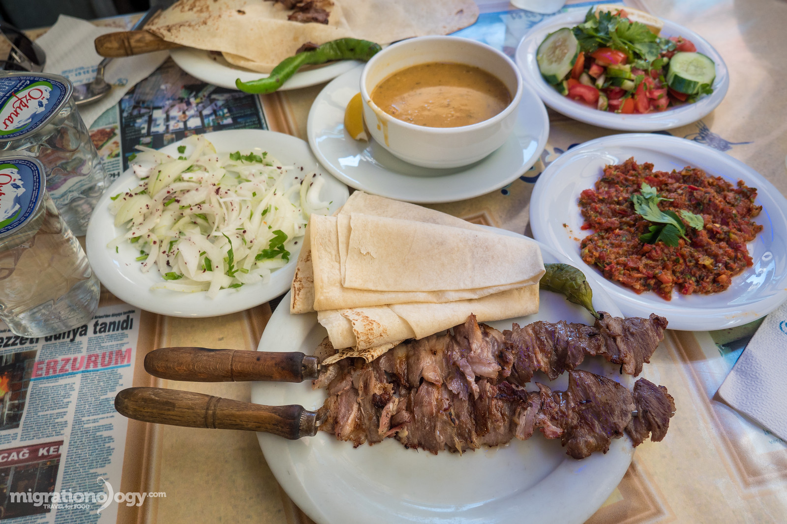The Ultimate Istanbul Travel Guide for Food Lovers