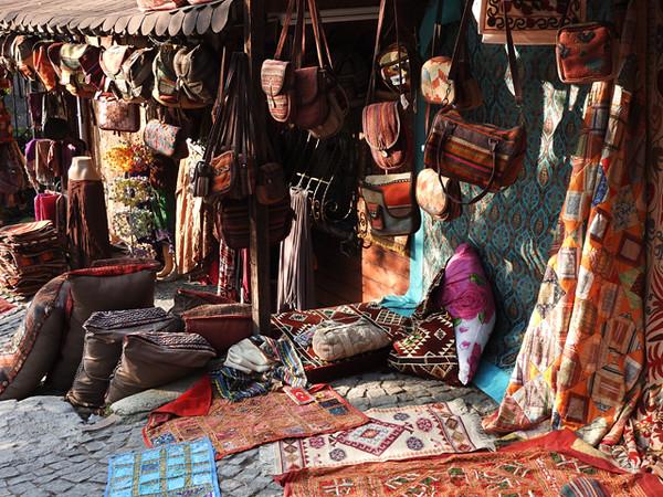 Merchant Wares