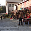 Merchant near Hagia Sophia, Sultanahmet