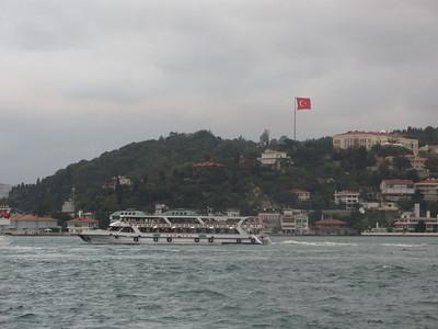 IWB Istanbul September 2010