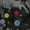 Ballooning over Goreme Kapadokya