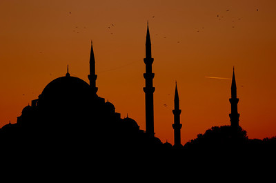 Istanbul sunet.