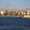 """A view of the """"Asian"""" side of Istanbul."""