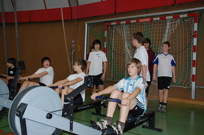 2011-1 Indoor Meisterschaft