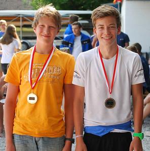 2013-7 Traunsee Regatta