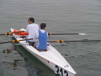 2014-10 Coastal Championships
