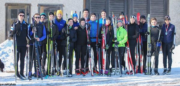 2015-2 Langlauf Trainingslager