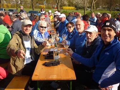2015-4 Anrudern & Sternfahrt