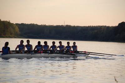 2015-8 Trainingsregatta