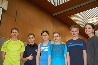 2016-1 Ergomeisterschaft