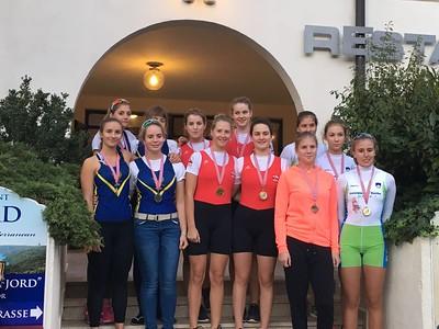 2016-10 Ländervergleichskampf