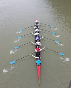 2016-4 Inn River Race