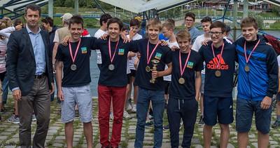 2016-6 Bundesschulfinale