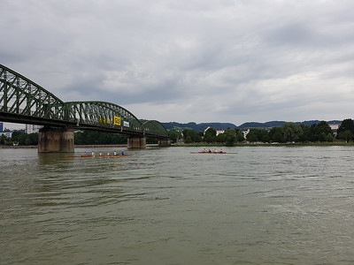 2016-7 The Final Bridge Row