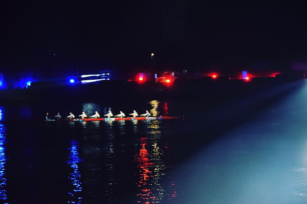 2016-9 Austrian Boatrace