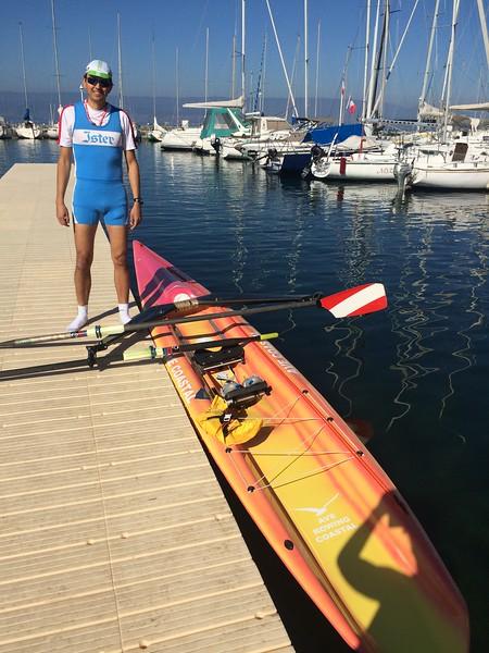 2017-10 World Rowing Coastal Championships