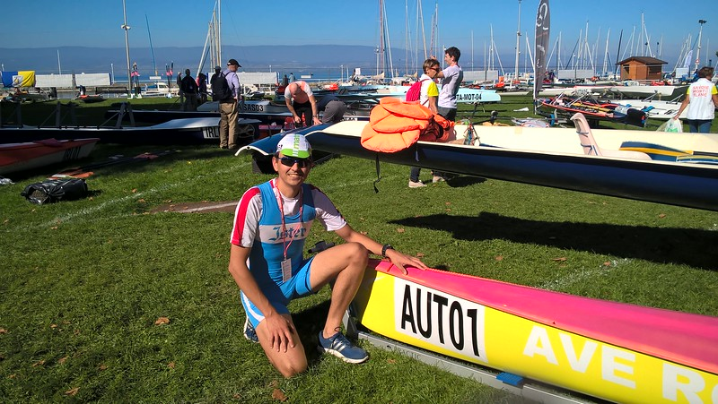 2017-10 World Rowing Coastal Championships